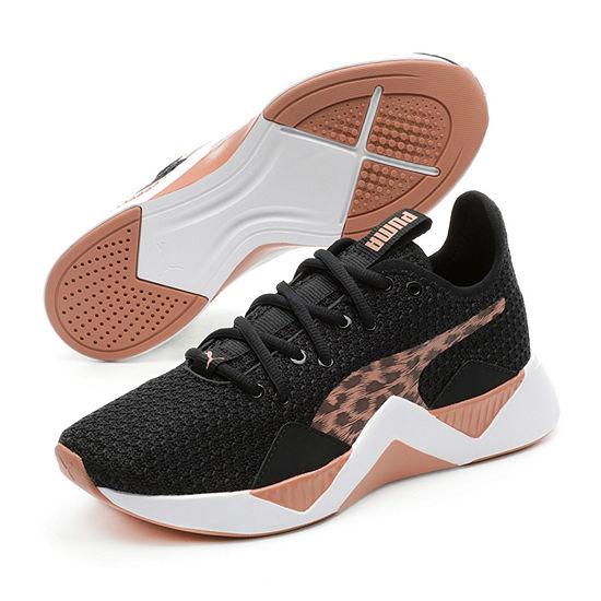 Puma Incite Womens Training Shoes Lace-up