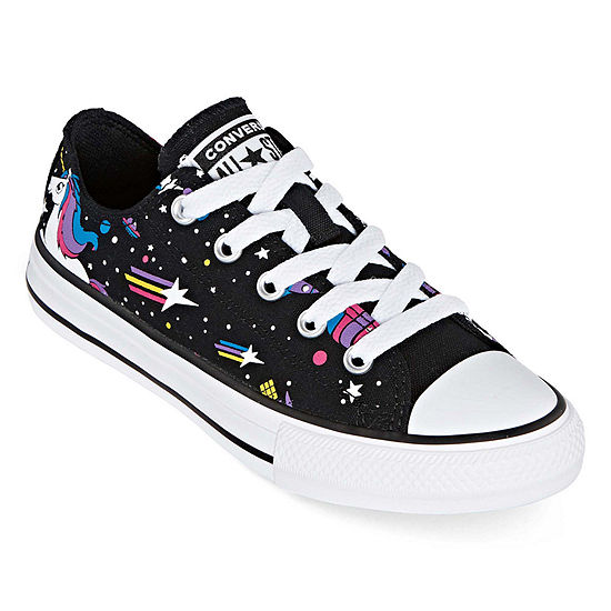 Converse Ox Unicons Little Kid/Big Kid Girls Sneakers Lace-up