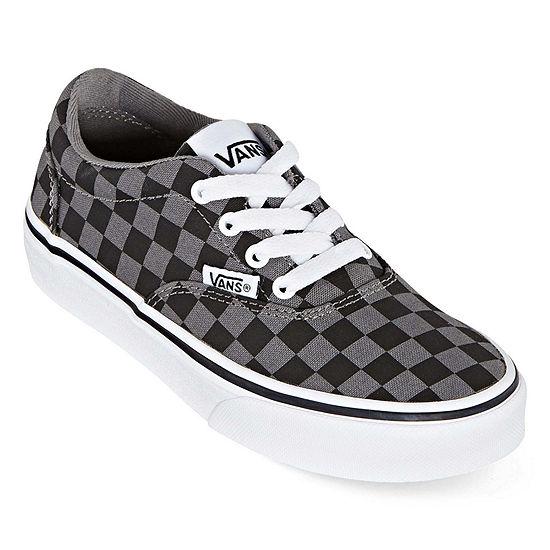 Vans Doheny Boys Skate Shoes