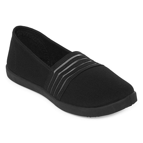 Mixit Womens Slip-On Shoe