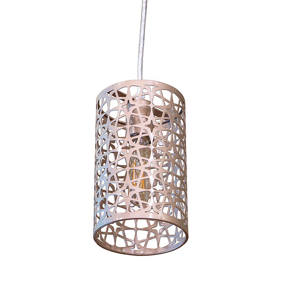 Decor Therapy Pendant Light
