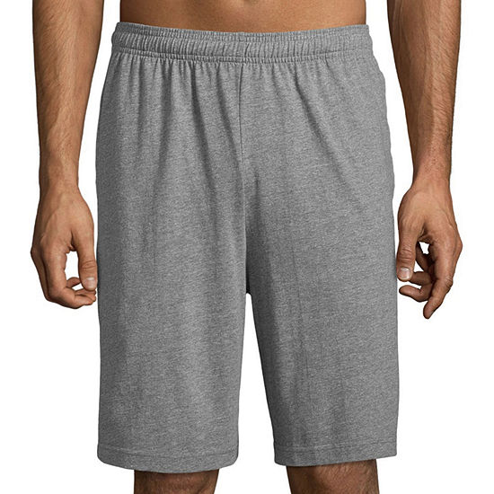 Xersion Mid Length Pull-On Shorts