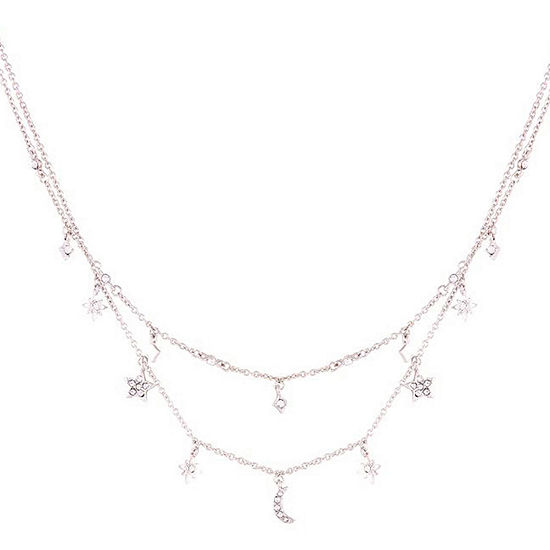 Arizona 26 Inch Curb Chain Necklace
