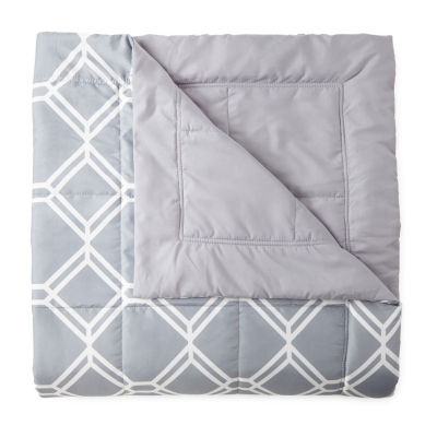 Home Expressions Down Alternative Blanket
