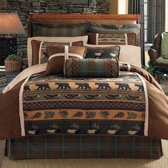 Croscill Classics® Riverdale 4-pc. Comforter Set