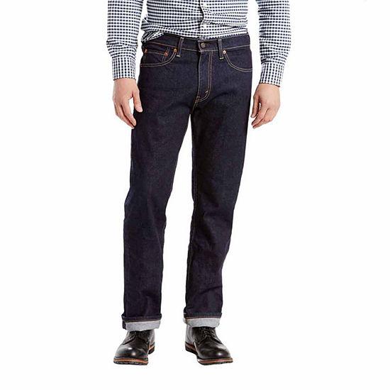 Levi's® Water<Less™ Men's 505™ Regular Fit Jeans - Stretch