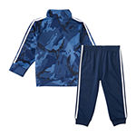 adidas Toddler Boys 2-pc. Pant Set