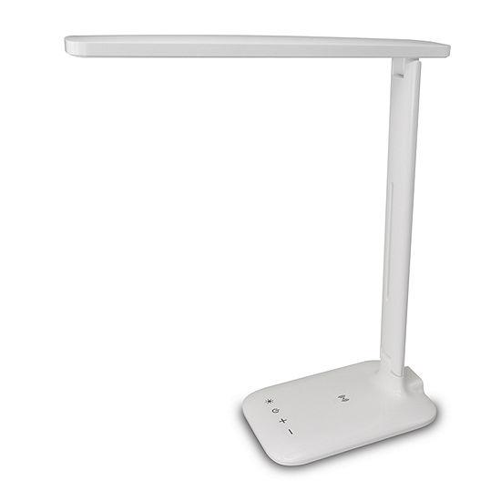 iLive LED Lights Portable Charger