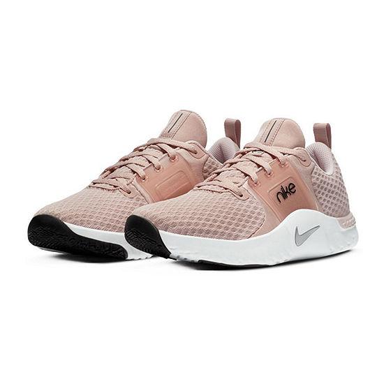 Nike Renew In-Season Tr 10 Prm Womens Training Shoes