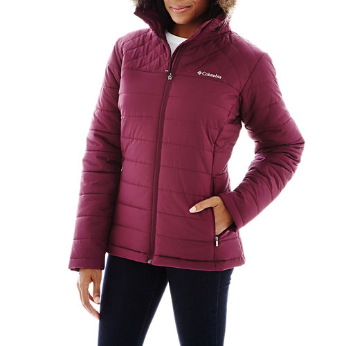 Columbia Kissimmee Womens Jackets