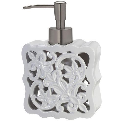 Creative Bath™ Belle Bath Soap Dispenser