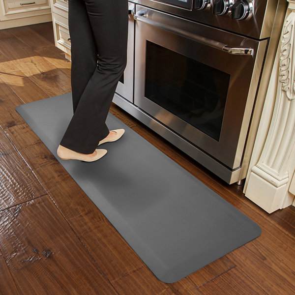 "Smart Step® Classic Series 66x20"" Anti-Fatigue Mat"