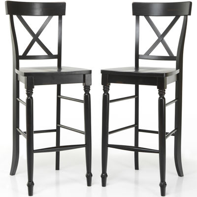 Englewood Set of 2 Barstools