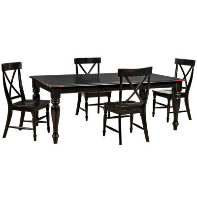 Englewood 5-pc. Standard-Height Dining Set