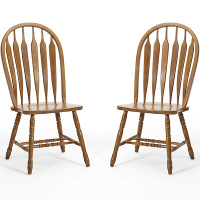 Oakmont Dining Side Chairs - Set of 2