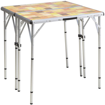 Coleman® Pack-Away® 4-In-1 Table
