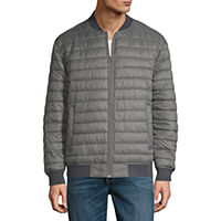 JCPenney deals on Arizona Lightweight Bomber Puffer Jacket