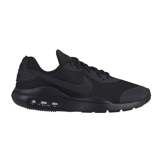 Nike Air Max Oketo Big Kids Boys Lace-up Sneakers
