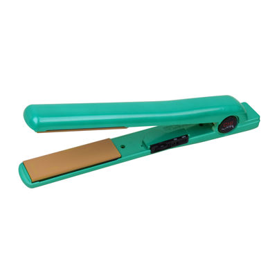 "CHI® Air Expert Classic Tourmaline Ceramic 1"" Hairstyling Iron - True Teal"