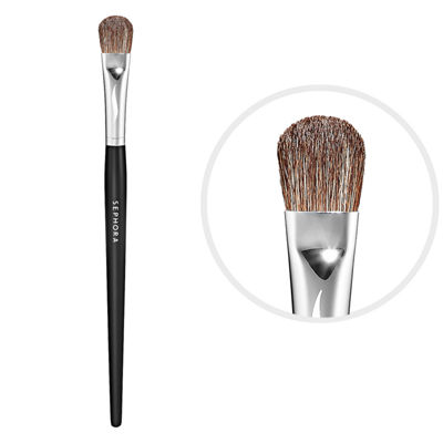 SEPHORA COLLECTION Pro Allover Shadow Brush 12