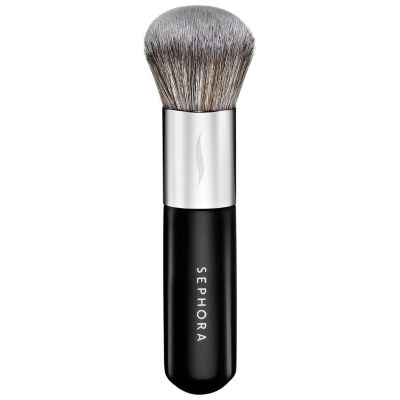 SEPHORA COLLECTION Pro Flawless Bronzer Brush 46