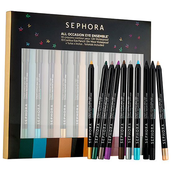 SEPHORA COLLECTION All Occasion Eye Ensemble
