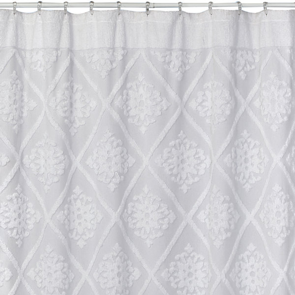 Creative Bath™ Belle Bath Shower Curtain - JCPenney