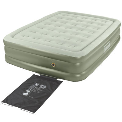 Coleman® SupportRest™ Double-High Airbed