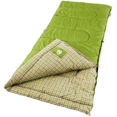 Coleman® Green Valley™ Sleeping Bag