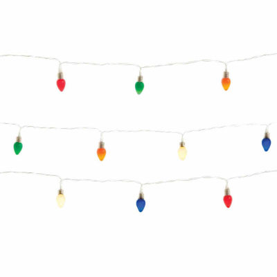 Apothecary Vintage Bulb 25 Indoor String Lights