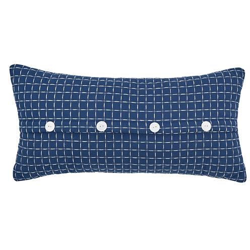 Croscill Classics Clayra Rectangular Throw Pillow