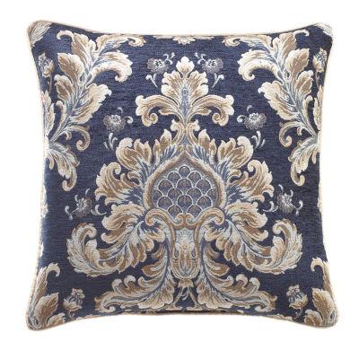 Croscill Classics Imperial Square Throw Pillow