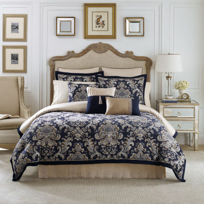Croscill Classics Imperial 4-pc. Comforter Set