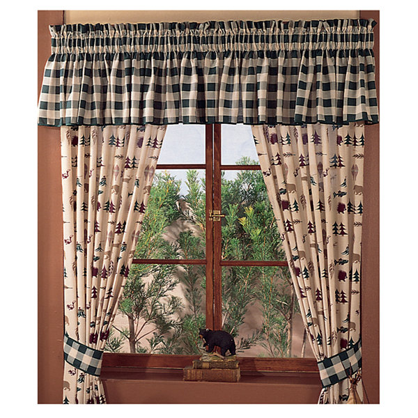 Northern Exposure Valance