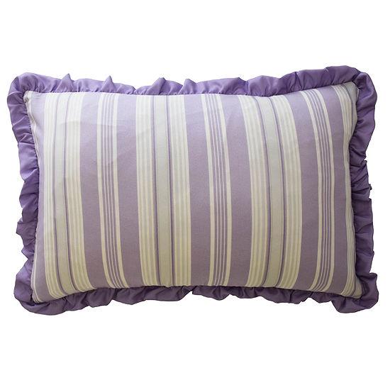 Waverly Ipanema Rectangular Throw Pillow