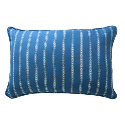 Waverly In The Clouds Rectangular Throw Pillow