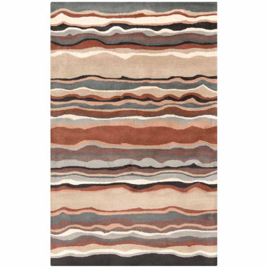 Decor 140 Odawara Hand Tufted Rectangular Rugs