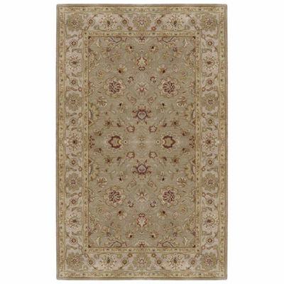 Decor 140 Justinian Hand Tufted Rectangular Rugs
