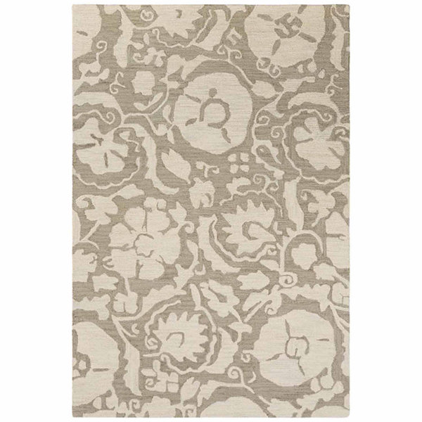 Decor 140 Juuso Hand Tufted Rectangular Rugs