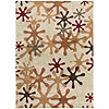 Decor 140 Merlanna Hand Tufted Rectangular Indoor Runner