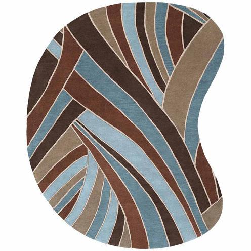 Decor 140 Nyirmada Hand Tufted Rugs