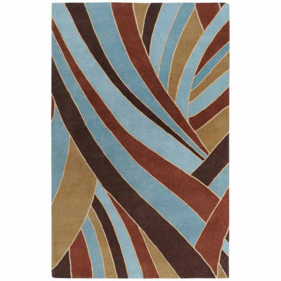 Decor 140 Nyirmada Hand Tufted Rectangular Indoor Rugs