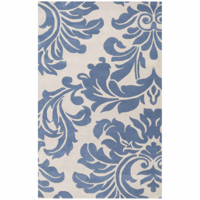Decor 140 Vlore Hand Tufted Rectangular Rugs