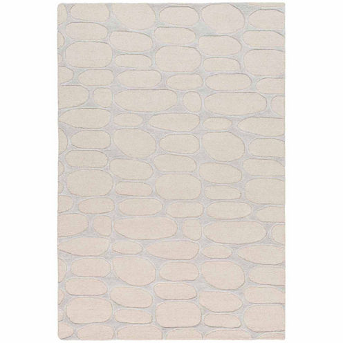 Decor 140 Salvatore Hand Tufted Rectangular Rugs