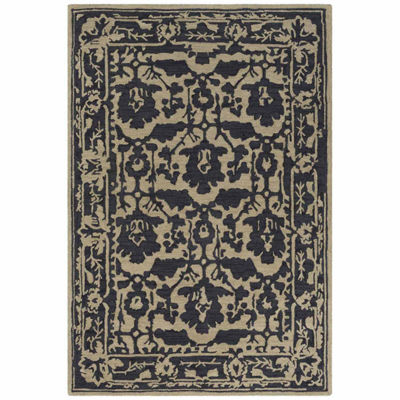 Decor 140 Samuli Hand Tufted Rectangular Rugs