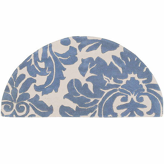 Decor 140 Vlore Hand Tufted Wedge Indoor Rugs