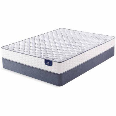 Serta® Perfect Sleeper® Alderway Firm - Mattress Only