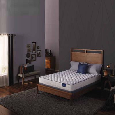 Serta® Perfect Sleeper® Alderway Firm - Mattress + Box Spring