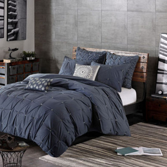 INK+IVY Masie 3-pc. Duvet Set