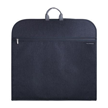 Ricardo Beverly Hills Essentials 2.0 45 Inch Garmet Bag, One Size , Gray